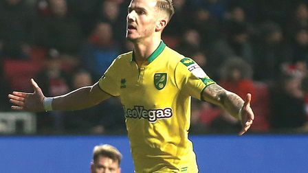 James Maddison's sale was vital for Norwich City's financial situation Picture: Paul Chesterton/Focu