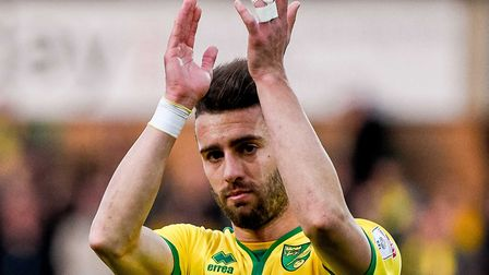 Ivo Pinto's Norwich City exit has been confirmed Picture: Matthew Usher/Focus Images