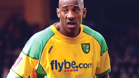 Dion Dublin revealed he accepted the role of assistant manager at Norwich City Picture: Steve Adams