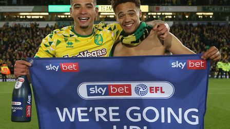 Norwich City's reward for promotion to the Premier League became reality with the 2019-20 fixture li