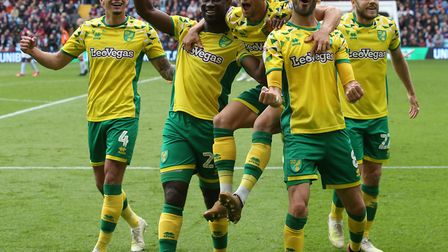 Norwich City's squad from last season will all be hoping for Premier League involvement next - as we
