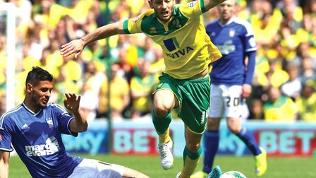 Fit-agan former Norwich City ace Wes Hoolahan is ready to boost his Australian club, Newastle Jets,