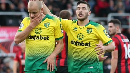 Norwich City have a consistent goal threat in Teemu Pukki, but need more goals from Emi Buendia. Pi