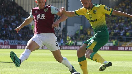 Marco Stiepermann has found Premier League chances harder to come but could earn a Norwich City reca