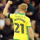 Alex Pritchard left for Huddersfield shortly after he had returned to fitness Picture: Paul Chestert