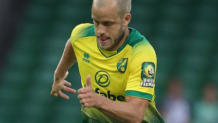 Teemu Pukki should have been at the Euros this summer. Could he part of a World Cup style camp with