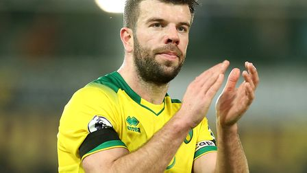 Grant Hanley knows more than most the role the NHS are playing in dealing with the cornavirus crisis