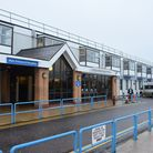 Gorleston's James Paget University Hospital has 100 empty beds and is stressing they are very much o