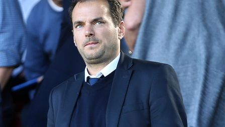 Norwich City sporting director Stuart Webber has hit back at claims that the Canaries are thinking a