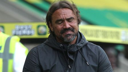 Norwich City head coach Daniel Farke does not expect a mass turnover of players at the Championship-