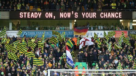Is 'Now the chance' for City to progress to a FA Cup semi-final? Picture by Paul Chesterton/Focus Im