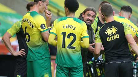 Norwich City will find out their EFL Cup opponents next week in what will be the first competitive g