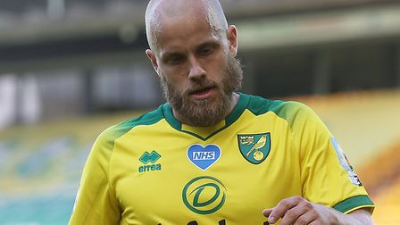 Teemu Pukki is not a player Norwich City want to sell Picure: Paul Chesterton/Focus Images Ltd