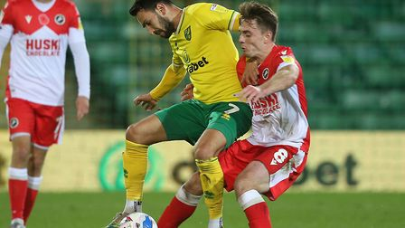 Lukas Rupp has recoverd from the hamstring issue that sidelined him against Swansea Picture: Paul Ch