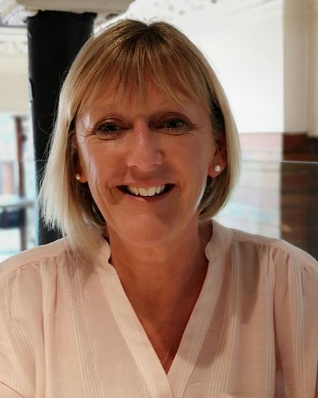 Heather Jolly, head of centre at Red Balloon Norwich. Picture: Red Balloon