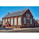The Players Theatre/The Bethel in Lowestoft. Picture: Lowestoft Players