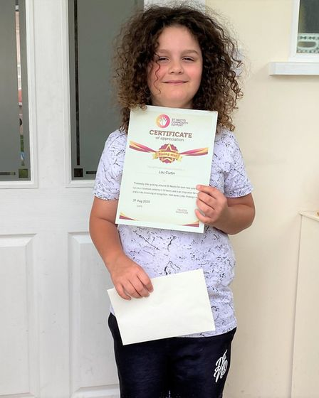 St Neots' Star Awards honour inspirational local heroes during August. Picture: SNCS