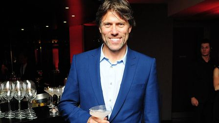Comedian John Bishop is bringing two shows to Ipswich Regent next year . Photo: Ian West/PA Wire