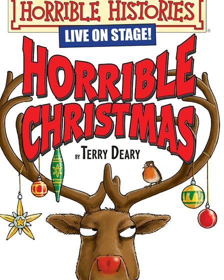 Horrible Christmas - Derby Theatre