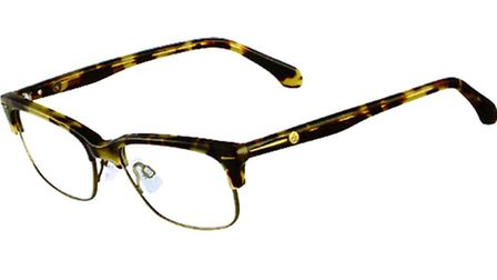 Mens glasses from CK by Calvin Klein