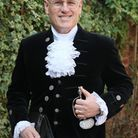 David (61) is a familiar face around the county, and expects to be busy in the months ahead as High Sheriff
