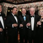HHJ John Burgess, Graham Rudd, Derek Mapp, Sir Henry Every and Ann Rudd