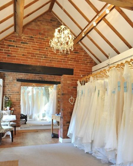 The Bridal Rooms