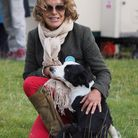 Judge Katy Cropper from Shap in Cumbria