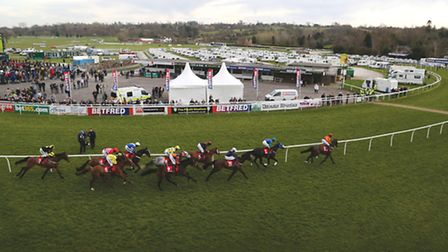 Midlands Grand National Day