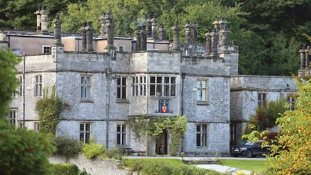 Tissington Hall was built in 1609, and has been the family home for over 500 years. Today it is a prestigious Derbyshire wedd...
