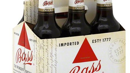 Bass - the world's first pale ale