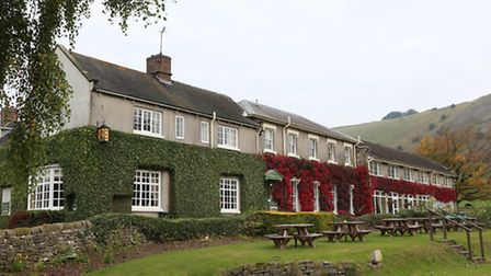 Named after the author of 'The Compleat Angler', Dovedale''s Izaak Walton Hotel dates back to the 17th century