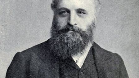 Prolific publisher George Newnes was born in Matlock Bath. His Strand Magazine popularised the cult of Sherlock Homes
