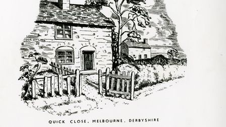 Cook's birthplace - Quick Close, Melbourne - now demolished