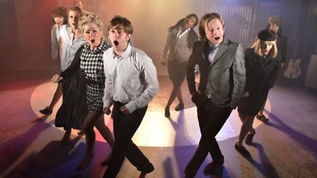 'All or Nothing' on stage at Buxton Opera House