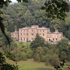 Willersley Castle is a magnificent 18th century grade II listed castle set in 60 acres of private grounds