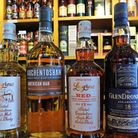 Tipples from The Wee Dram in Bakewell