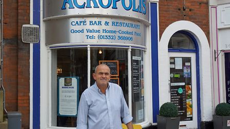 Kevin Murray of Acropolis