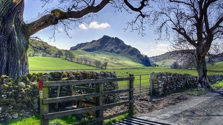 How good is your knowledge of the Peak District? Photo: Simon Bull