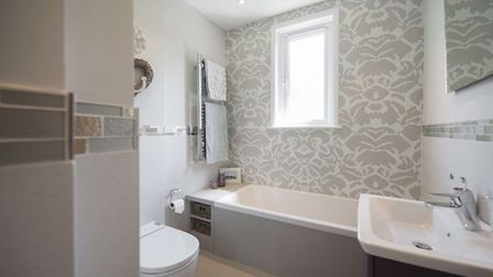Upgrading your bathroom often adds more value to the property than the cost of installation