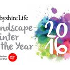Derbyshire Life 2016 Landscape Painter of the Year