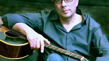 Graham Gouldman brings his Heart Full Of Songs show to Buxton on Friday
