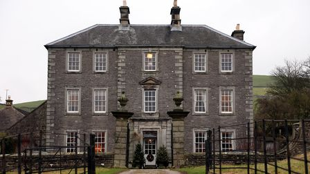 Casterne Hall dates back to the 18th century and has featured in films such as Jane Eyre, Far from the Madding Crowd and...
