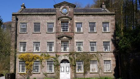 The Former Post Office at Wildboarclough