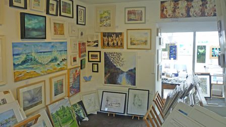 Cromford Studio and Gallery