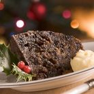 Christmas Pudding (c) Monkey Business Images Ltd