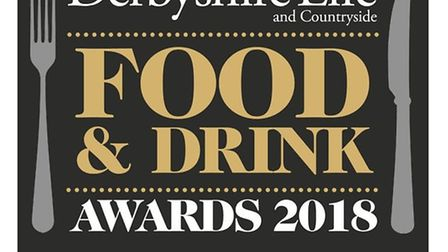 2018 Derbyshire Life Food and Drink Awards