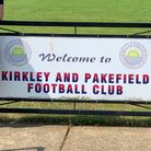 Kirkley & Pakefield FC's Walmer Road ground.