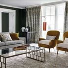 Penrose Interiors are specialists in the interior styling and decoration field, with over 27 years of experience. Photo credi...