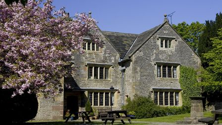 The gem of a hostel at Hartington Photo: Tom Hodgson